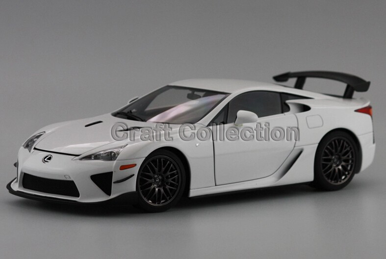 lexus lfa 1 18 d 39 occasion 76 vendre pas cher. Black Bedroom Furniture Sets. Home Design Ideas