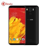 M HORSE чистый 3 4 г смартфон 5,7 Android 7,1 MTK6763 Octa Core 2,0 ГГц 4 ГБ + 64 ГБ двойной сзади камеры двойной передней камеры мобильного телефона