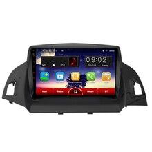 Chogath 9 дюймов 2 г Оперативная память чистый андроид 6.0 Аудиомагнитолы автомобильные GPS навигации плеер для Ford Kuga Побег 2013-2015 С CANBUS