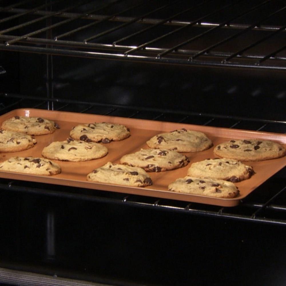 biscuit pans