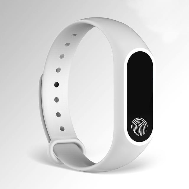 montre bracelet intelligent FUNAFUTI