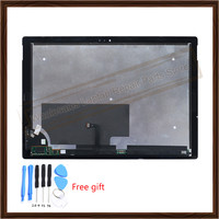 Original For Microsoft Surface Pro 3 (1631) Full LCD Touch Screen Assembly TOM12H20 V1.1 LTL120QL01 003 LCD Display Digitizer