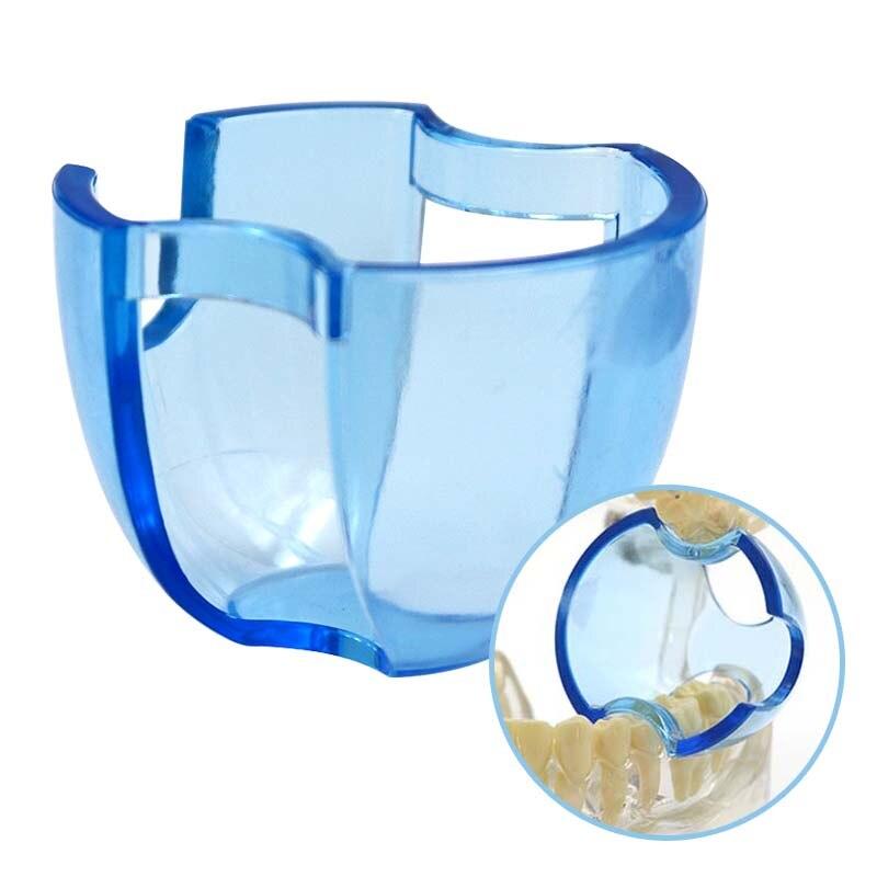10 PCS Dentale Igiene orale Strumento Autoclavabile Sterilizzato Lip Divaricatore Guancia Expander Bocca Opener Per Anteriore/Posteriore Dei Denti