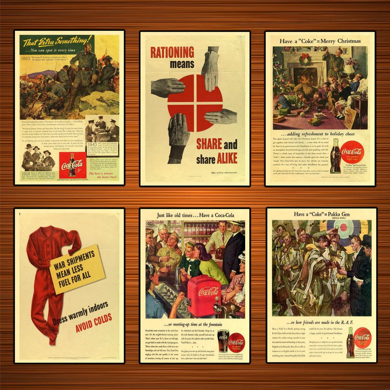Vintage USA WW2 Production Propaganda Poster Don't Be A