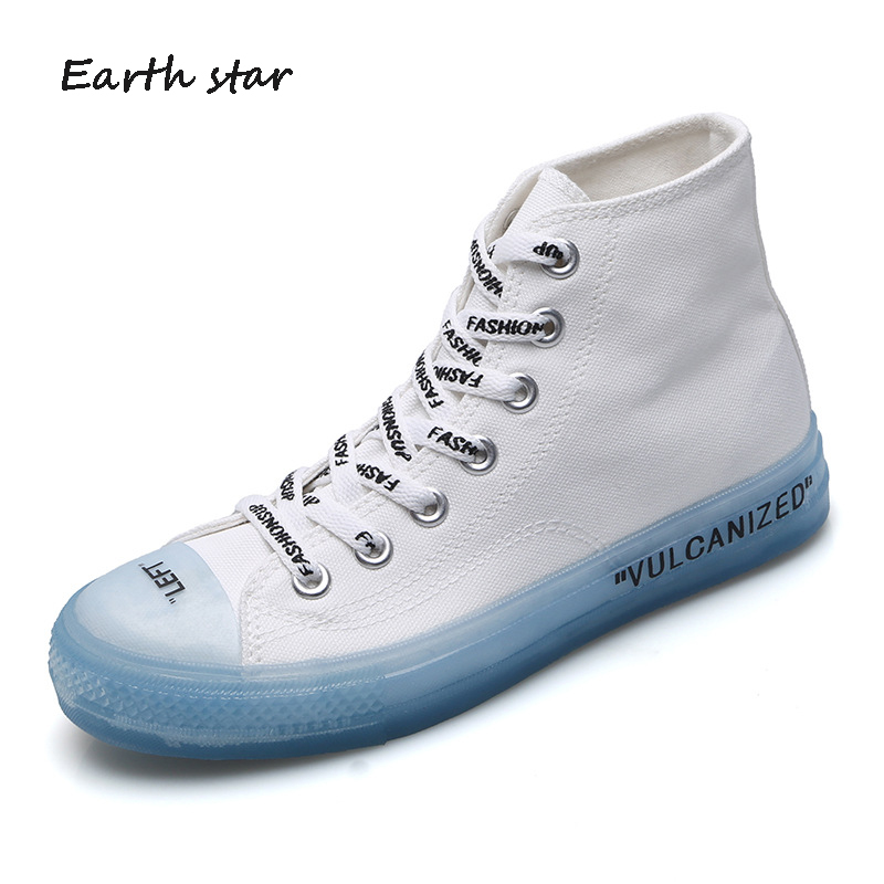Breathable STAR Sneakers Girl chaussure Shoes EARTH High Fashion Canvas  Quality Women Shoe Lady footware Female ... 772039f0ecb0