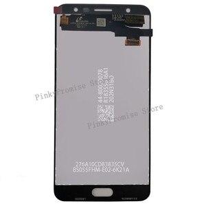 Image 3 - ЖК дисплей G611 для Samsung Galaxy J7 Prime 2 2018 G611, дигитайзер сенсорного экрана в сборе, сменная часть для G611 G611FF/DS