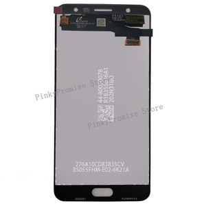 Image 3 - G611 lcd Für Samsung Galaxy J7 Prime 2 2018 G611 LCD Display Digitizer Touch Screen Ersatz teil für G611 g611FF/DS