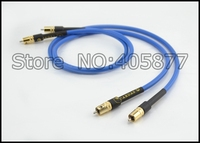 2M Pair Cardas Clear Light Interconnect Cable For CD Play AMP Audio Rca Cable