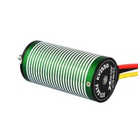 X TEAM XTI 3674 High Performance 2650KV Brushless Motor for RC Drone FPV Racing Quadcopter Glider Plane Spare Parts