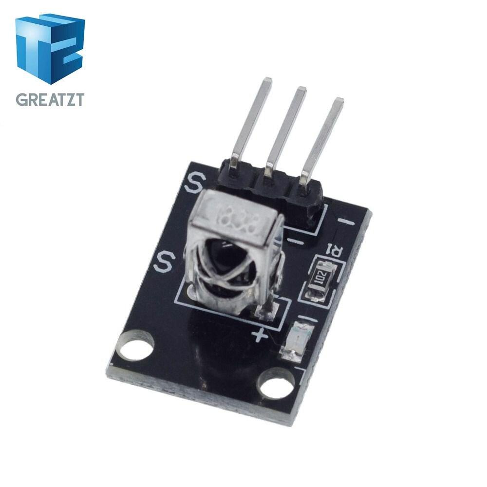Sensor Infrarrojo módulo de receptor ky-022