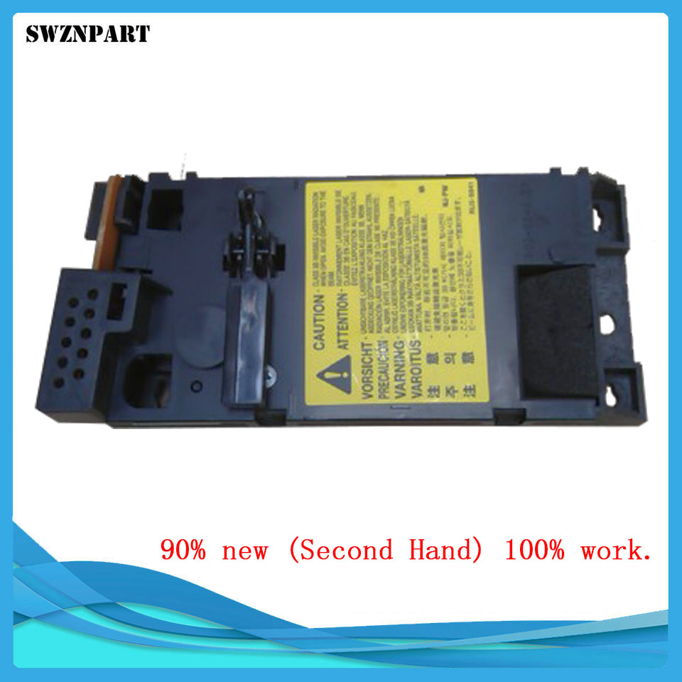 LSU Unit Laser Head For HP M201 M202 M225 M226 cf283a 83a toner cartridge for hp laesrjet mfp m225 m127fn m125 m127 m201 m202 m226 printer 12 000pages more prints