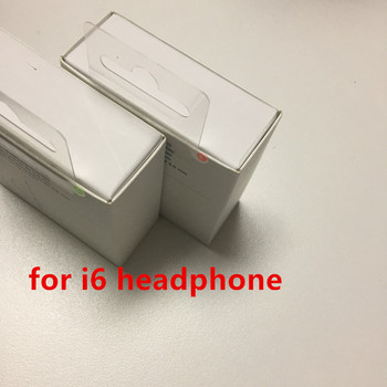10pcs lot High Quality 3 5mm In Ear Headphones Headset With Remote Line Mic for