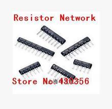 20 шт. Резисторов A05-103G 10 К ом-2% Бесплатная доставка