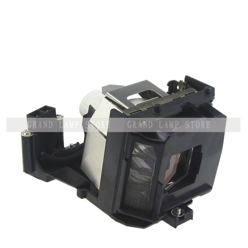 AN-F212LP Replacement lamp with housing for SHAR P PB-F317X,PG-F212X/F255W/F255X/F262X/F267X/F312X/F317/F317X/F325W  Happybate