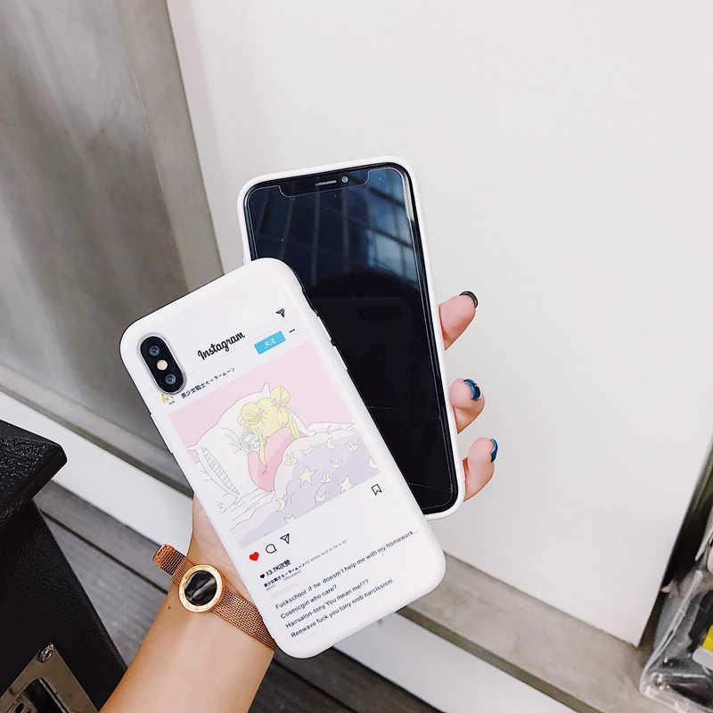 coque iphone xr instagram