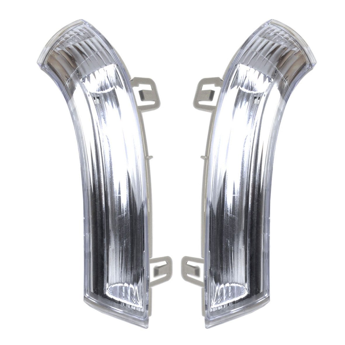 1pcs left /Right Side Dynamic <font><b>LED</b></font> Turn Signal <font><b>Light</b></font> Mirror Indicator For VW <font><b>Golf</b></font> <font><b>5</b></font> Jetta MK5 Passat B6 image