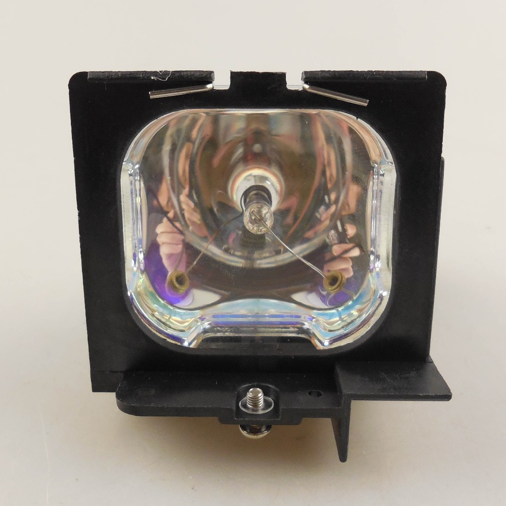 Original Projector Lamp TLPL55 for TOSHIBA TLP-261D / TLP-261M / TLP-550 / TLP-550C / TLP-551 / TLP-551C / TLP-560 / TLP-560D проектор toshiba tlp x2000 лампу