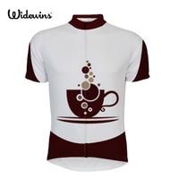 자전거 2017 커피 하우스 유니폼 쿨 자전거 의류 자전거