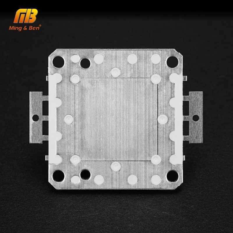 Светодиодный бусы чип 10 W 20 W 30 W 50 W 100 W высокой Яркость 9-12 V 30-36 V холодный белый теплый белый DIY для прожектор с Драйвером