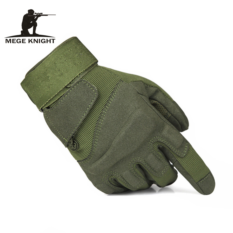 tactical gloves army military equipment hunting gloves motorcyclist airsoft paintball equipment combat fitness gloves