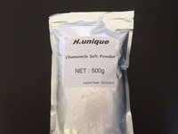 Beauty Salon Products Skin Care Chamomile Soft Powder Peel Off Mask Wholesale 500g 1000g