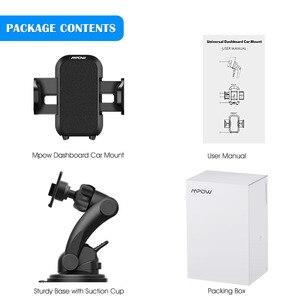 Image 5 - ステアリング輪 MCM12 mpow 自動車電話ホルダーグリッププロ 2 ダッシュボードアジユニバーサルクレードルホルダー用スタンド携帯電話