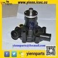 Yanmar 3D84-1 3T84 3T84HTLE bomba de Agua 121000-42010 Para TAKEUCHI TB25 3T84HLE-TBS 3T84HA-S Yanmar motor diesel piezas de repuesto
