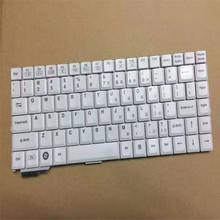 Panasonic CF F10 CF F9 CF F8 CF F8 CF F9 CF F10 dizüstü sökmeye İngilizce küçük enter klavye için orijinal teardown