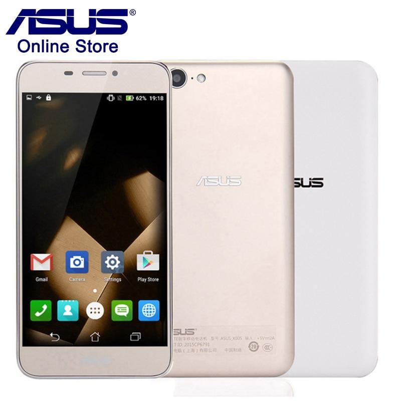Asus Pegasus 5000 X005 5000mAh Cellphone 3GB RAM 16GB ROM 1920x1080 5 5 Android 5 1