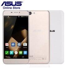 Asus pegasus 5000×005 3GB RAM 16GB ROM 5000 мАч мобильного телефона 1920×1080 5.5 дюймов Android 5.1 MT6753T EHD 10 ядер Две SIM-карты телефоны сенсорные андроид