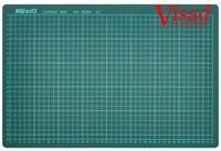 Pvc Cutting Mat A2 Craft Dark Green Patchwork Tools Craft Cutting Board Cutting Mats For Quilting