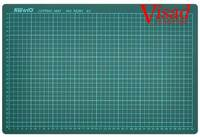 Pvc Cutting Mat A2 Craft Dark Green Patchwork Tools Craft Cutting Board Cutting Mats For Quilting