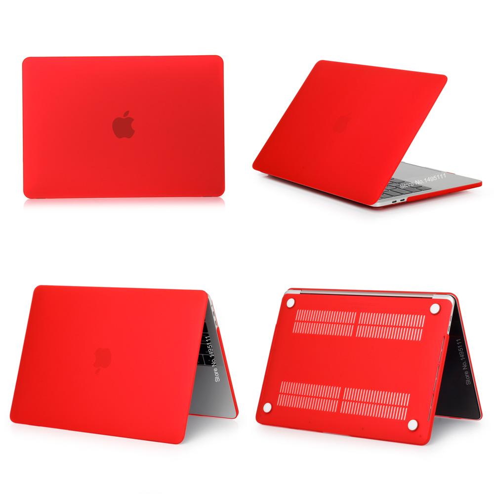 Colored Retina Case for MacBook 55