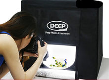 Deep 60 Cm LED Softbox CD50(China)