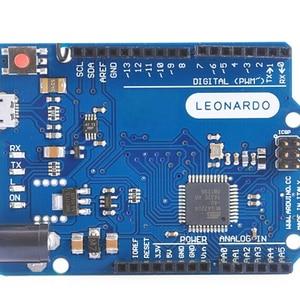 Leonardo R3 Microcontroller At