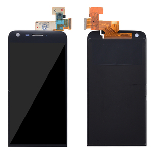 Image 3 - Display Für LG G5 LCD Touch Screen mit Rahmen Digitizer Für LG G5 LCD Ersatz Bildschirm Für LG G5 Display original 5,3 H850