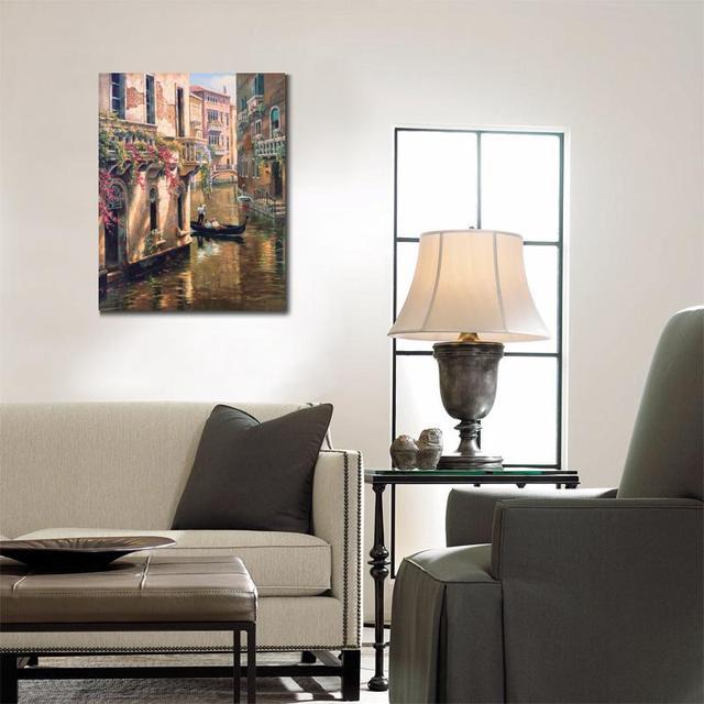 Peinture à lhuile méditerranéenne classique sur toile | Tableau sur toile, Chat de laprès-midi, décoration murale artistique faite à la main, décor pour la maison