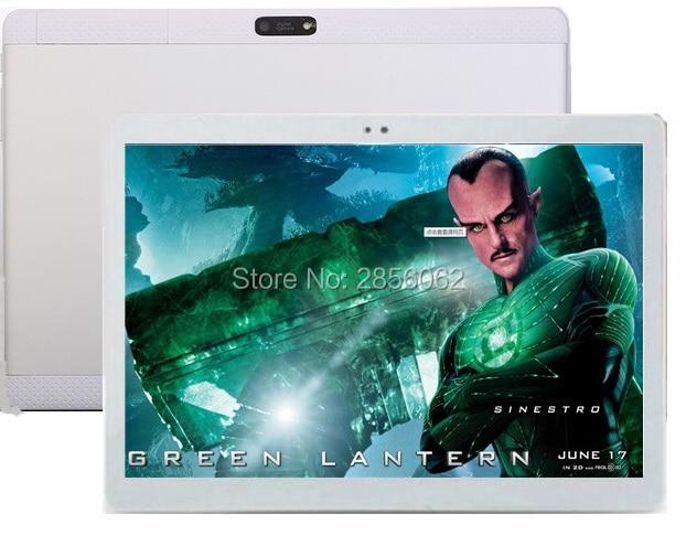 DHL Free 10 inch 3G 4G Lte Tablet pc Octa Core 4GB 64GB Dual SIM 8