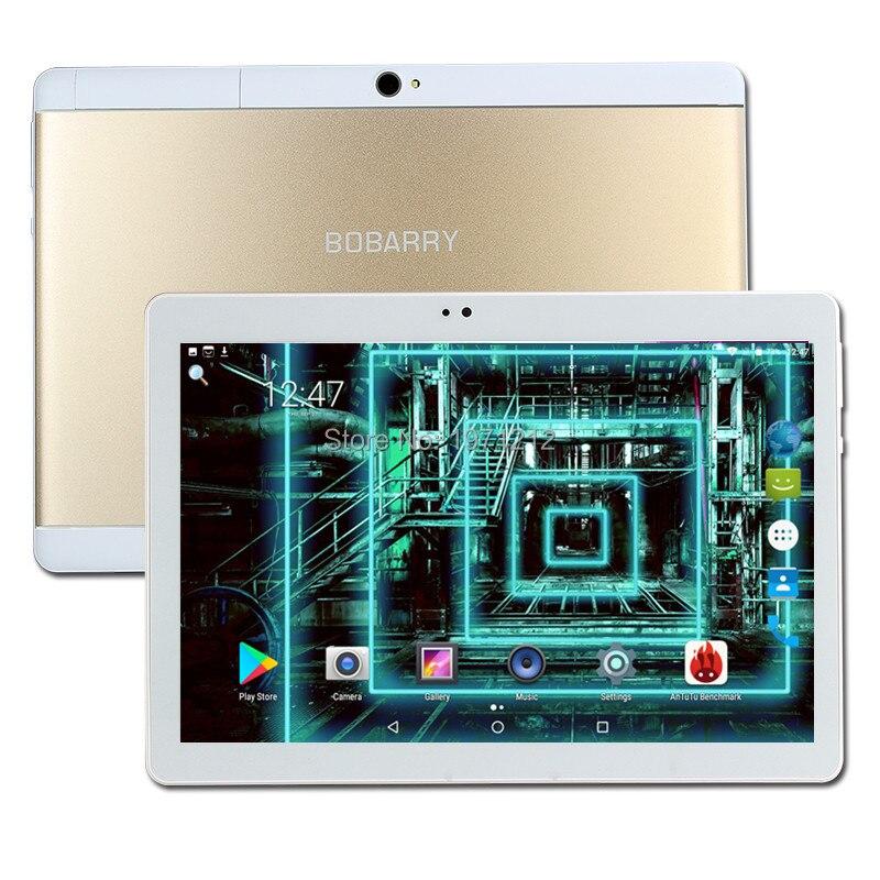 Livraison gratuite 10.1 pouce tablet pc android 7.0 octa core RAM 4 gb ROM 128 gb 3g 4g LTE 8 core 1920*1200 comprimés Enfants Cadeau 10 10.1