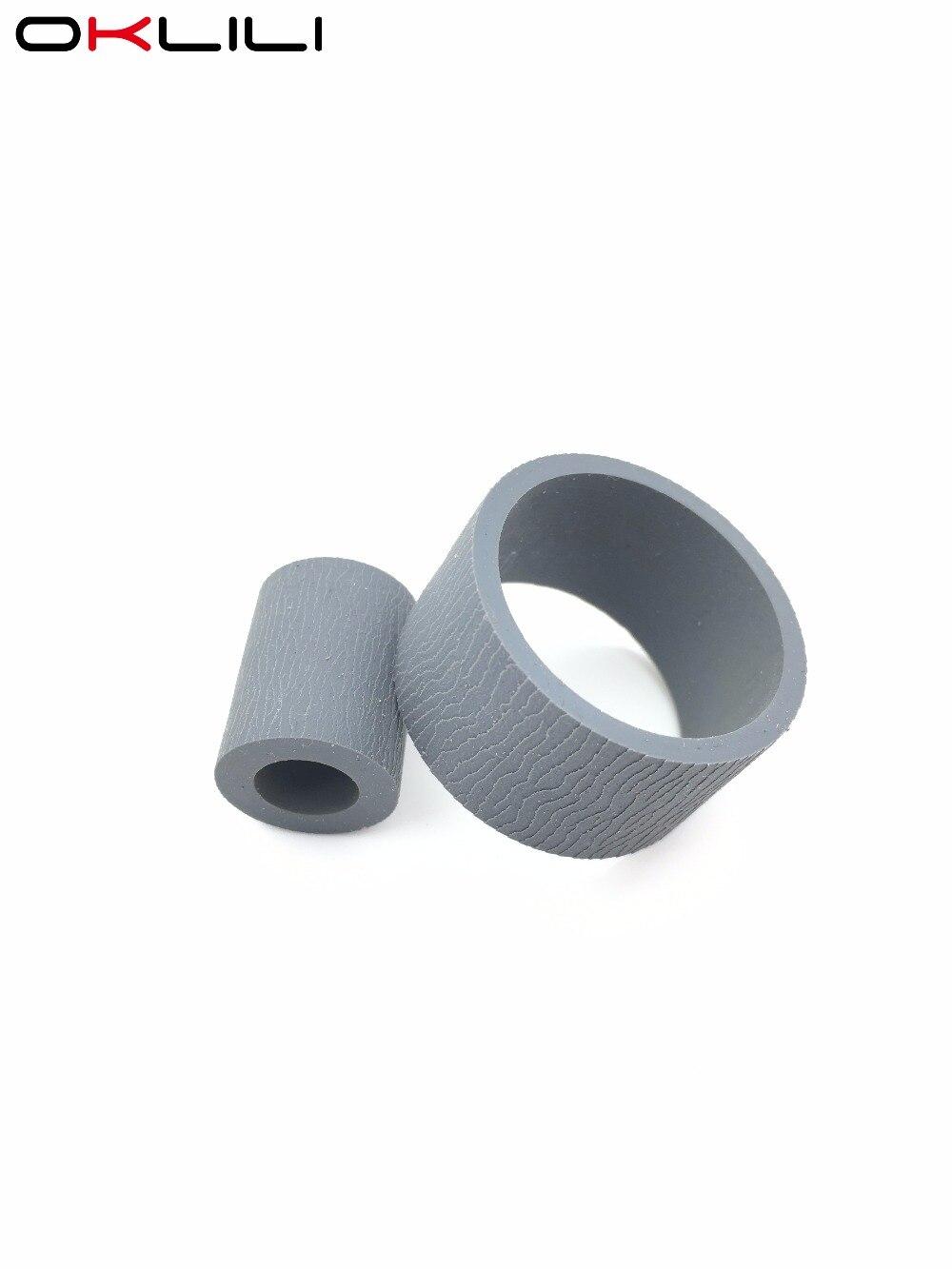 1X RETARD SUB PICK ASSY Feed Pickup Roller for Epson ME10 L110 L111 L120 L130 L210 L220 L211 L300 L301 L303 L310 L350 L351 L353 чернила cactus cs ept6643 250 для epson l100 l110 l120 l132 l200 l210 l222 l300 l312 l350 l355 l362