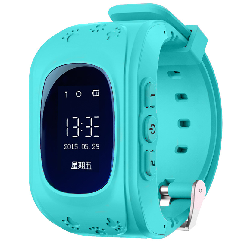 Children Smart Watch Kid G36 Q50 Support Sim Gsm Gprs Gps Tracker Smarch Child Protection Wrisch For Ios Android In S Watches From
