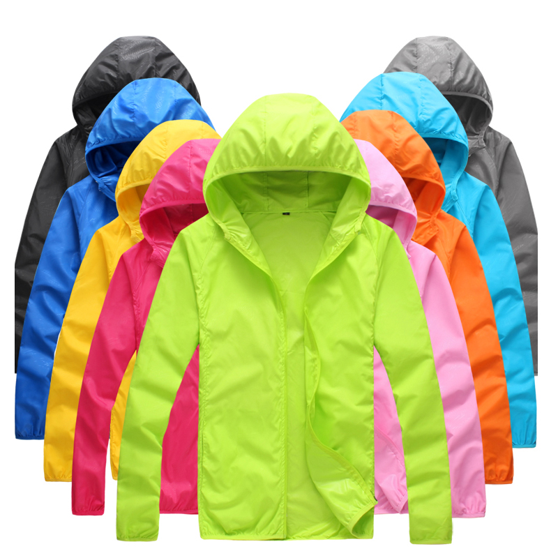 Unisex Outdoor Sun Protection Hunting Clothes Sunscreen