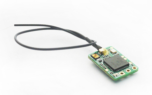 Image 3 - Feiying FrSky XM/XM Plus Ultra mini 16Ch S.BUS Receiver for FPV Drone