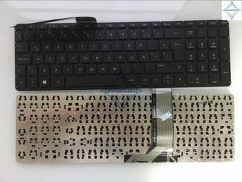 new for HP Pavilion 15-P 17-F 17-F000 17-F040 17-F115 15-p011st 15-p012st 15-p014st  la  SP spanish laptop keyboard teclado