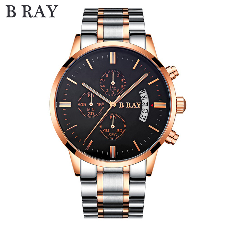 2019 Top Brand Luxury Men 39 s Watch 30m Waterproof and shockproof Date Clock Male Sports Watches Men Quartz Casual Wrist Watch in Quartz Watches from Watches