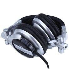Super-Bass Professional DJ Stereo Headphones