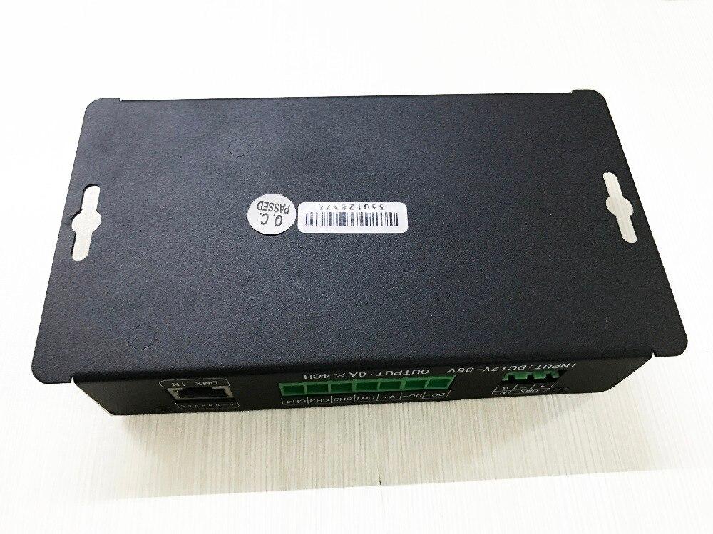 Bincolor Timer dimmer controller DC12V 36V aquarium controller plant light controller BC 322 6A - 6