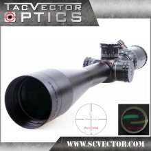 La Óptica del vector Sentinel 8-32×50 Tactical Rifle Scope Vista Telescópica con Aforo Honeycomb Parasol para La Caza