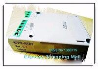 Новый оригинальный AFPX RTD2 аналоговые и термопары кассеты
