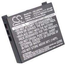 b0101a35e74 Cameron Sino 600mAh Battery L-LL11, NTA2319 for Logitech G7 Laser Cordless  Mouse,